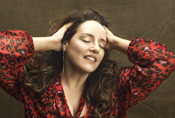 Ana Carolina anuncia show em Fortaleza para o mês de novembro