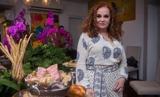 Lisieux Brasileiro reúne amigas para celebrar mais um ano de vida