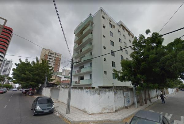 Projeto recebe doações para vítimas de desabamento em Fortaleza