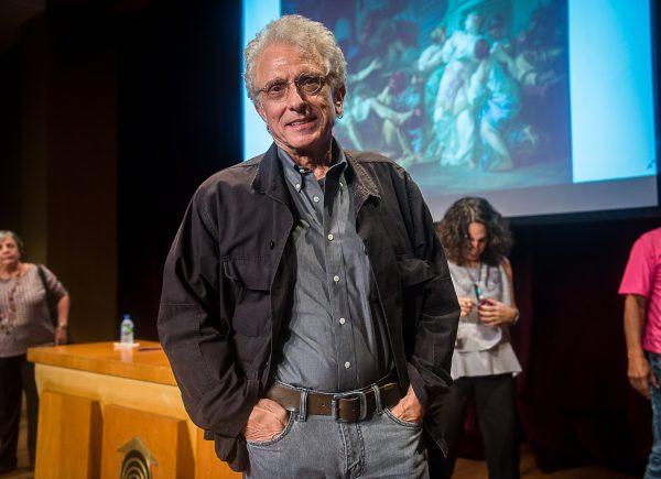 Contardo Calligaris encerra Mundo Unifor com palestra sobre perspectivas da vida