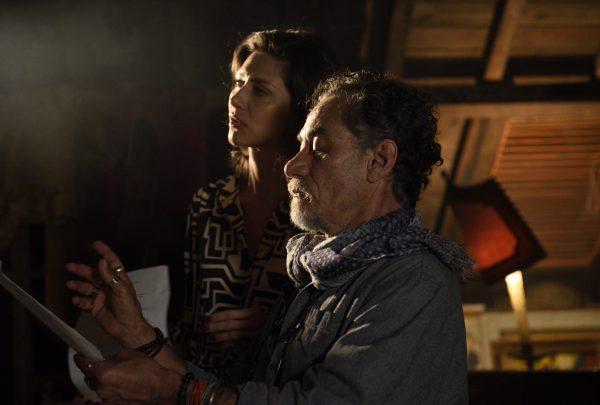Halder Gomes inicia gravação do drama Vermelho Monet; conheça a história do filme