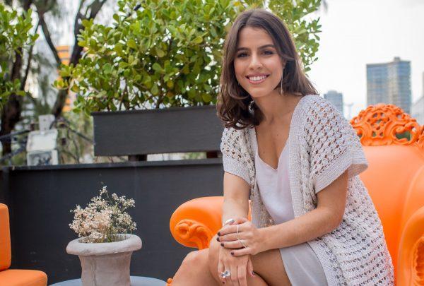 Destaque da moda no Ceará, Gabriela Fiuza faz a diferença apostando na slow fashion