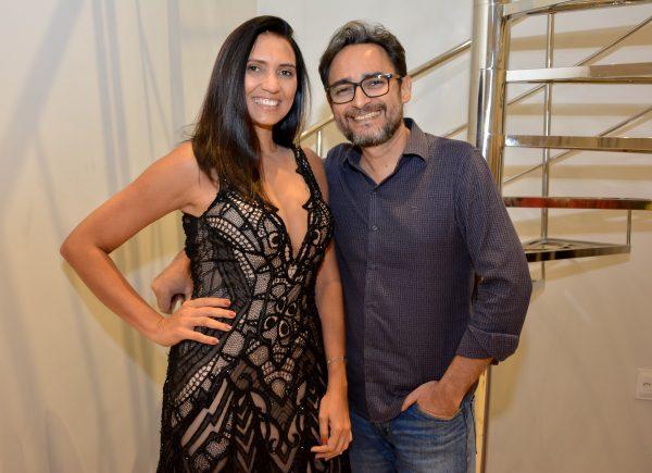 Cearense Clea Girão vai desfilar nova coleção de Ivanildo Nunes em Paris