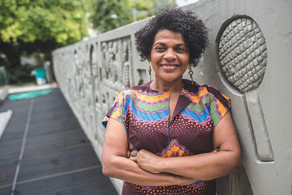 Ceará Sem Racismo: Zelma Madeira detalha ações de campanha que será implantada em novembro