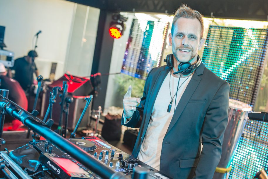 Playlist MT: DJ Thiago Camargo apresenta setlist da Revista Gente por Márcia Travessoni