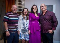 Happy hour promovido pela Criare Fortaleza movimenta CasaCor Ceará; veja fotos