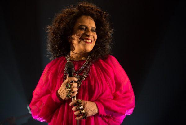 A pele do futuro: Gal Costa é a atração de abertura da Mostra Sesc de Culturas Cariri 2019