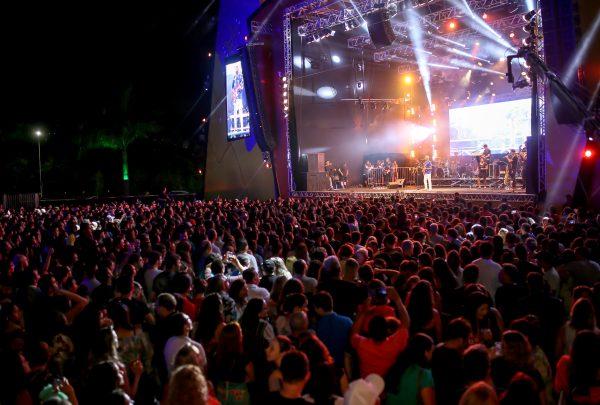 Alceu Valença, Skank e Legião Urbana entre as atrações do I'Music 2020