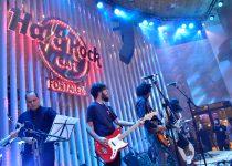 Semifinal de batalha de bandas agita o Hard Rock Cafe Fortaleza