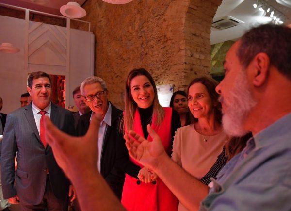 Com apoio do Governo do Estado, artesanato cearense é tema de exposição em museu do Rio de Janeiro