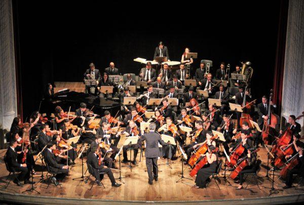 Governo do CE  leva concertos de música clássica para o Parque do Cocó