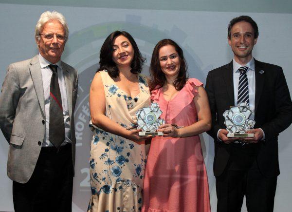 M. Dias Branco é reconhecida pelo 23º Troféu Transparência ANEFAC