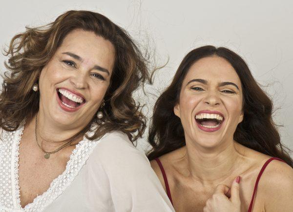 Cineteatro São Luiz recebe Ana Guasque e Suzy Rêgo com espetáculo Mulheres de Shakespeare