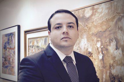 Advogado Roberto Lincoln lança livro sobre consórcio de empresas na Livraria Cultura