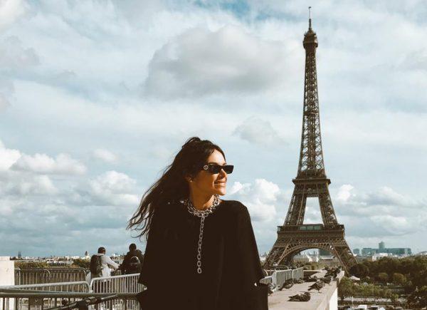 Paris por Dani Pontes: modelo cearense lista seus points preferidos na cidade
