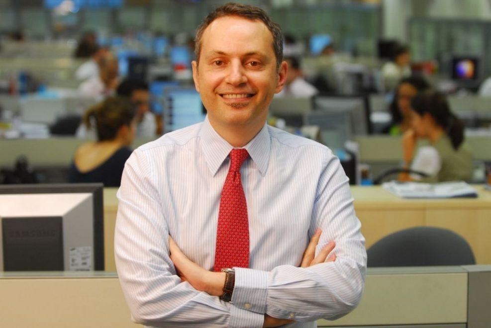 Diretor de marketing do Grupo Globo participa de congresso de radiodifusão em Fortaleza