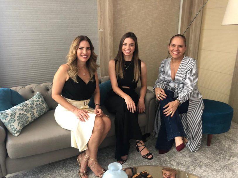 #EstofariaTrends: Karmilse e Nicole Marinho falam sobre tendências de cores, tecidos e texturas