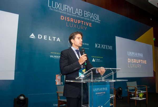 LuxuryLab Global retorna ao Brasil com palestras sobre mercado de luxo