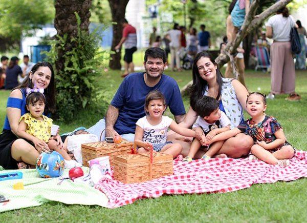 Dia das crianças: confira programação cultural para toda a família