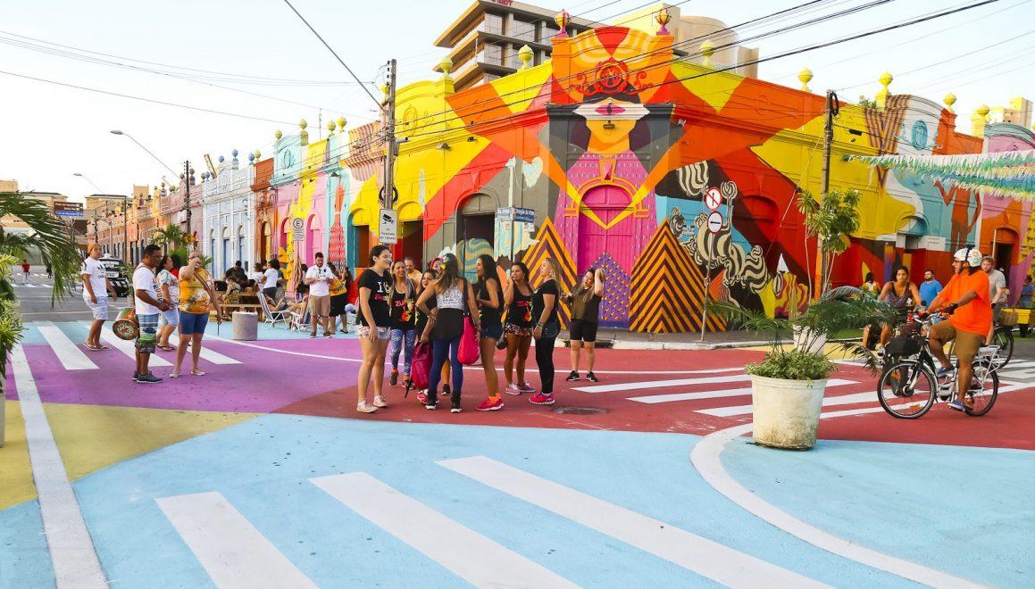 CASACOR Ceará: Prefeitura de Fortaleza e Instituto Iracema lançam concurso sobre urbanização de espaços públicos