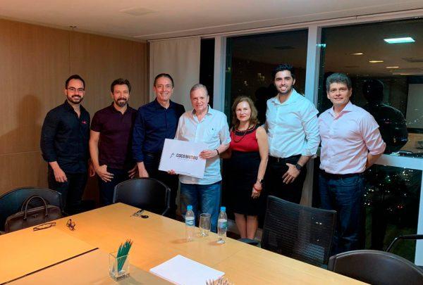 Afrânio Barreira anuncia abertura de mais três unidades do Coco Bambu; saiba onde