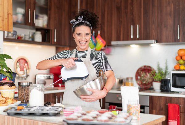 Donos do pedaço: confeitaria gourmet se torna aposta de novos empreendedores
