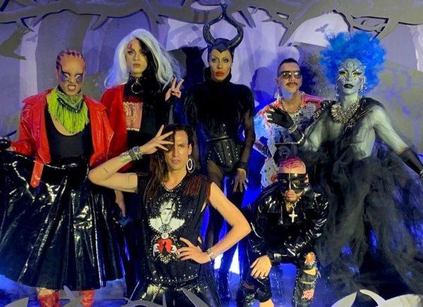 Disney anuncia estilista Dudu Bertholini como novo embaixador da franquia Villains