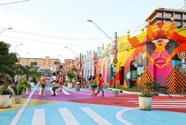 Fortaleza é eleita Cidade Criativa pela Unesco