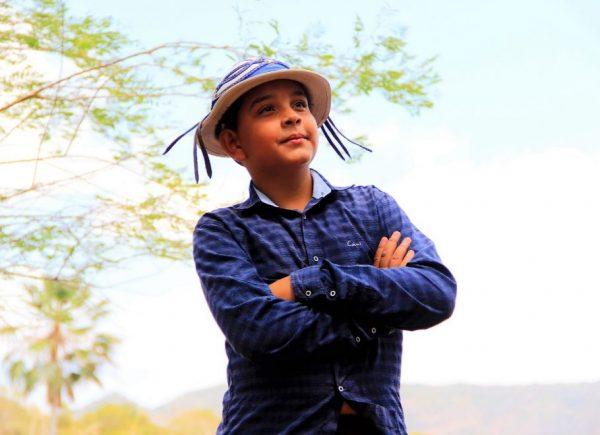 Confira o Sessions Especial Dia das Crianças com Kayro Oliveira