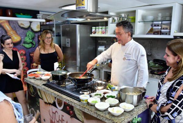 """Quer aprender a cozinhar? Listamos cursos em Fortaleza para quem deseja ser um """"MasterChef"""""""