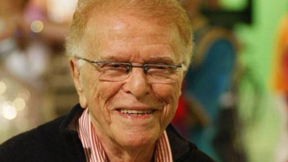 Morre o diretor e ator Maurício Sherman, um dos pioneiros da TV brasileira