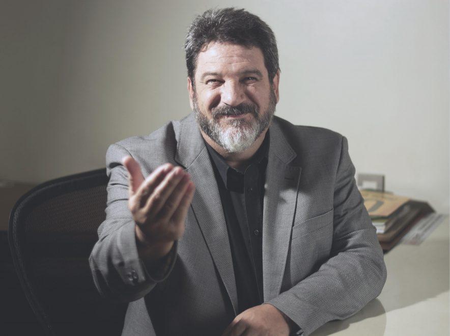 Mario Sérgio Cortella vem falar sobre sorte e superação no Centro de Eventos do Ceará