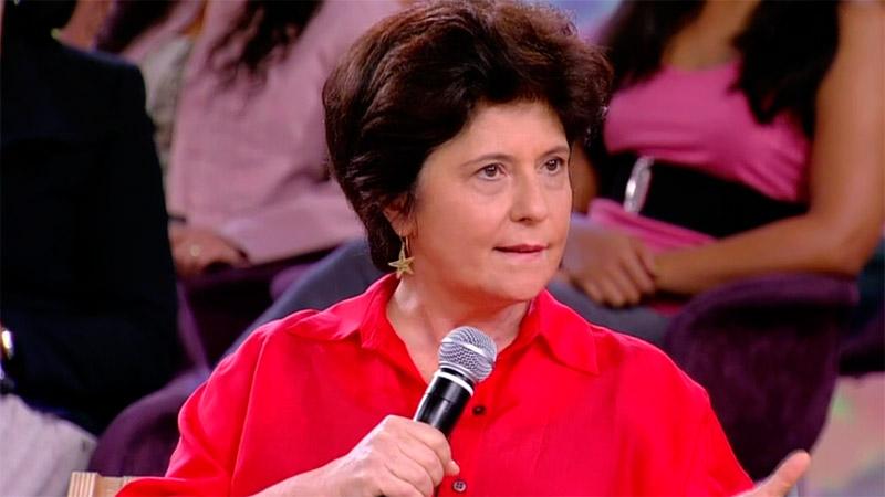 Neide Duarte, repórter da TV Globo, participa do Mundo Unifor 2019
