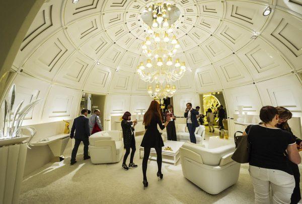 Fortaleza Brazil Stone Fair sorteia passagem para Salão do Móvel de Milão; veja como participar