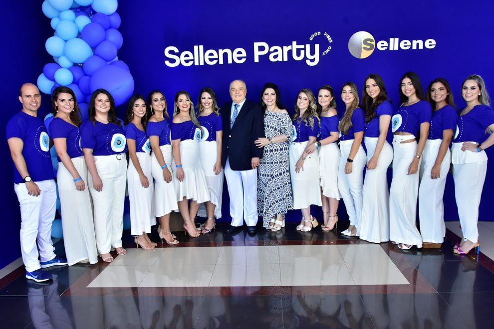 Sellene Party 2019 leva 600 profissionais para celebrar o Dia do Nutricionista em grande estilo; confira