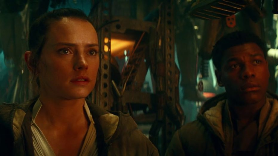 'Star Wars: A Ascensão Skywalker' ganha pré-venda a dois meses da estreia e trailer inédito