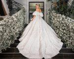 Saiba tudo sobre o casamento de Thássia Naves e Artur Attie em Uberlândia; confira os looks dos convidados
