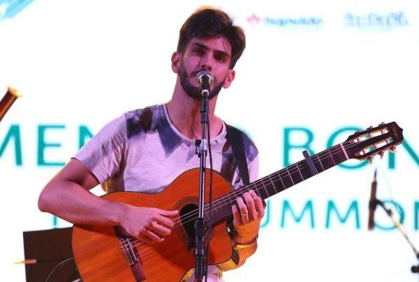 Prefeitura divulga lista dos 30 finalistas do Festival da Música de Fortaleza 2019