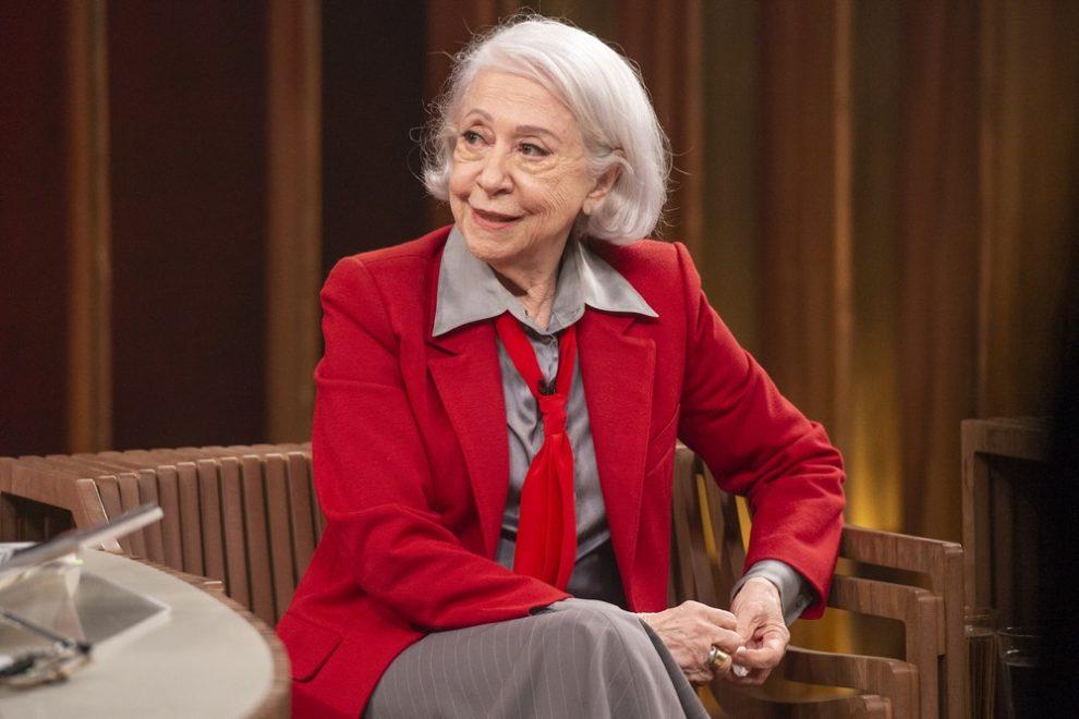 Rede Globo prepara série de homenagens para os 90 anos de Fernanda Montenegro
