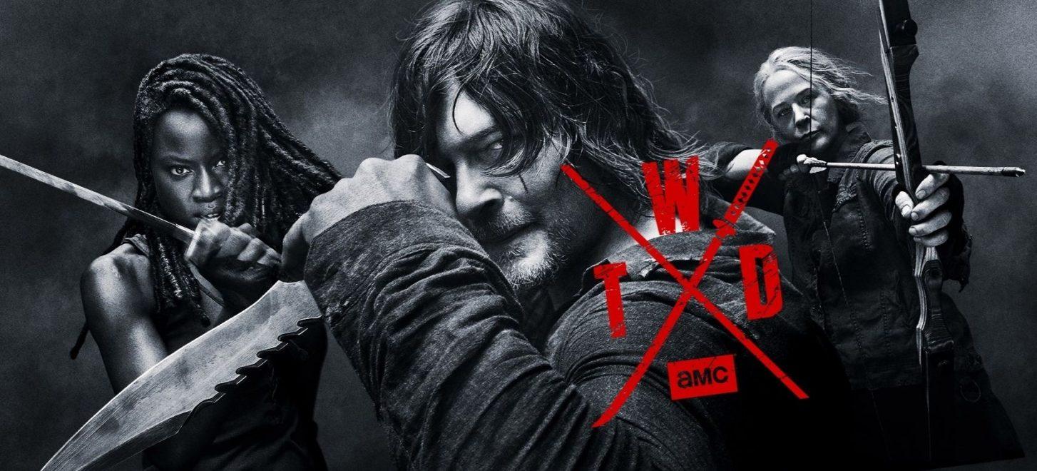 The Walking Dead estreia sua 10ª temporada; Confira novidades da série
