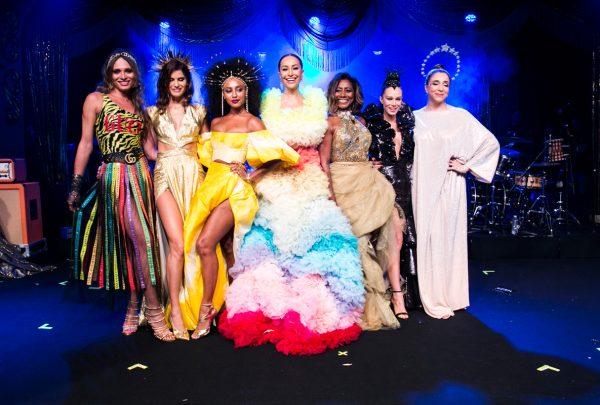 Baile da Vogue 2020 será realizado no Rio de Janeiro