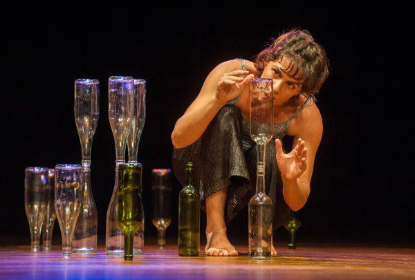 Festival Breves Cenas de Teatro começa nesta terça (5) na Caixa Cultural