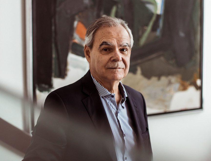 Para Max Perlingeiro, Fortaleza tem potencial para promover grandes ações de arte e solidariedade