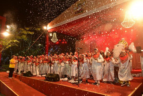 Concertos natalinos do 'Ceará Natal de Luz' começam no dia 21