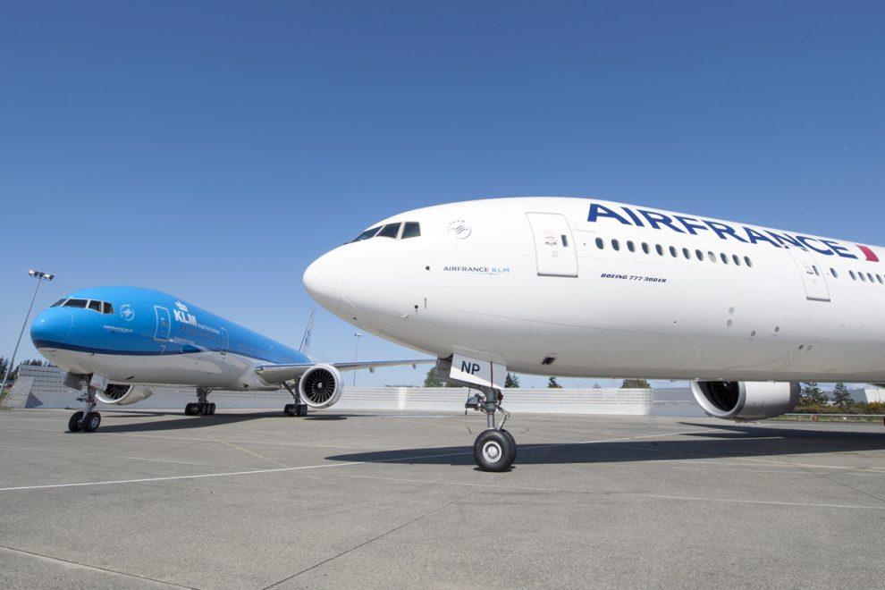 Black Friday da Air France e KLM tem 15% de desconto em compras online