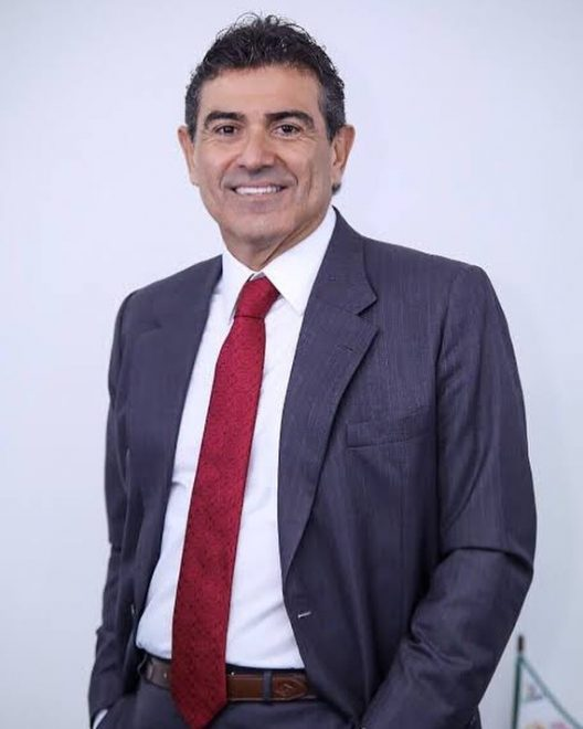 Alexandre Pereira é finalista em prêmio nacional do Ministério do Turismo