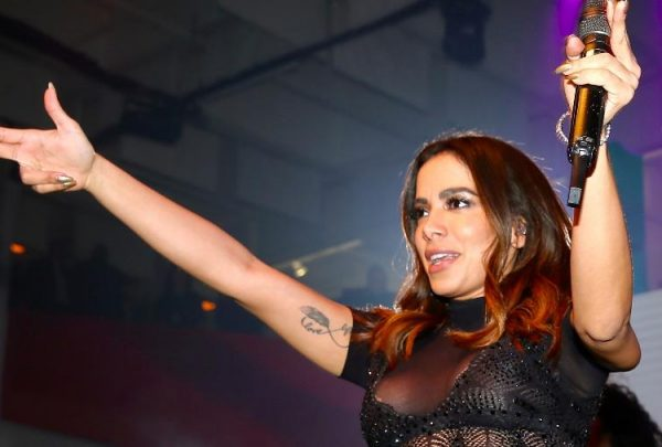 Festa beneficente do Masp tem show de Anitta e presença de cearenses; veja detalhes