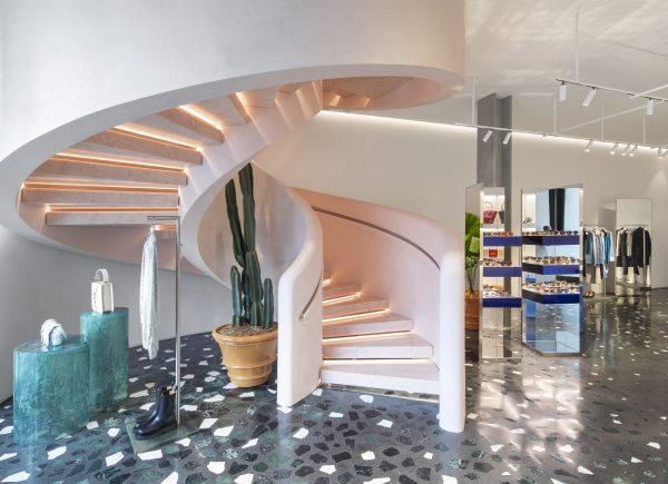 Bottega Veneta inaugura loja em Miami sob direção de Daniel Lee