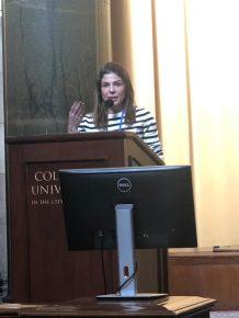 Primeira-dama de Fortaleza participa da Conferência Lemann Dialogue 2019