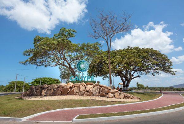 Luciano Cavalcante entrega primeira cidade planejada do Ceará; veja detalhes do projeto
